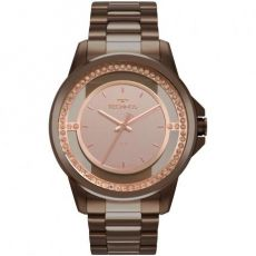 Relógio Technos Feminino 2039CJ/4J