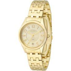 Relógio Technos Feminino 2115KNJ/4X