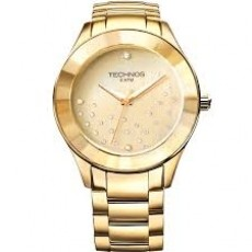 Relógio Technos Feminino Analógico 2036LLN/4X