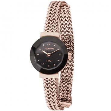 Relógio Technos Feminino Mini Rose 5Y20IR/4P