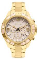 Relógio technos js25bl/4b