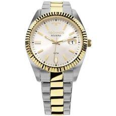 Relógio Technos Masculino 2415CGTDY/5B