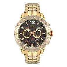 Relógio Technos Masculino JS26AP/4M Legacy Dourado