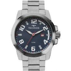 Relógio technos masculino racer 2115mgr/1a