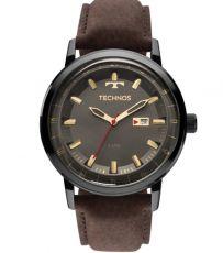 Relógio Technos Performance Masculino 2115LAQ/2C