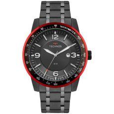 Relógio Technos Performance Masculino 2117LBA/4P