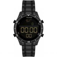 Relógio Technos Performance Masculino T02139AB/4P