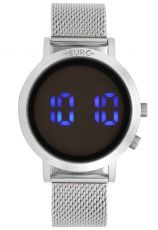 Relógio Unissex Euro EUBJ3407AB/3P