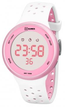 Relógio X-games Feminino Digital Xfppd040 Bxbr