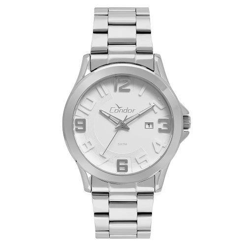e2973d928ca Relógio Condor Masculino Co2115ksr 3k - Omega Ótica e Relojoaria