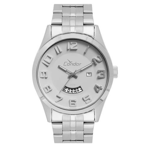 Relógio Condor Masculino Co2115ksu/3k