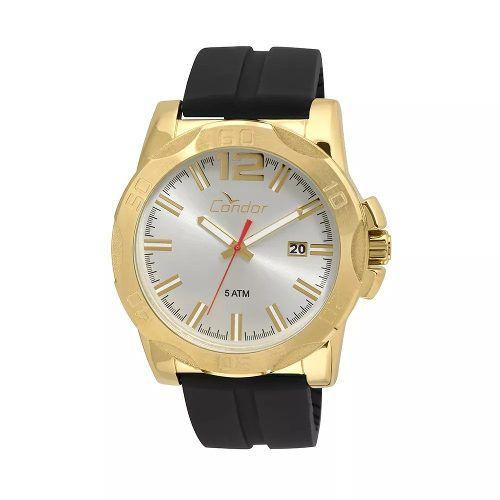 Relógio Condor Masculino Co2415bh/8k