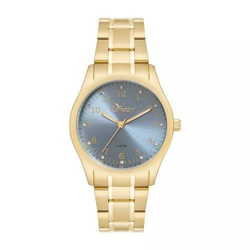 Relógio Condor Feminino Co2035fnd/4a