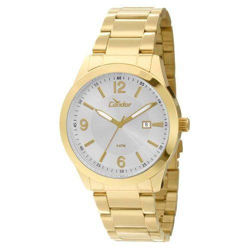 Relógio Condor Masculino Co2115sy/4b