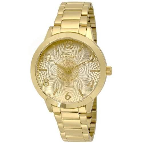 Relógio Condor Feminino Co2036kou/4d