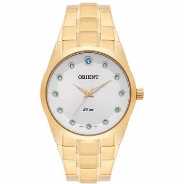Relógio Orient Fgss0074 Sakx