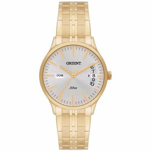 Relógio Orient Fgss2003 S1kx
