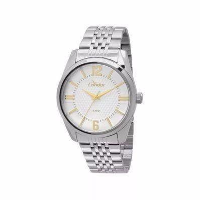 Relógio Condor Masculino Co2036dd/3k