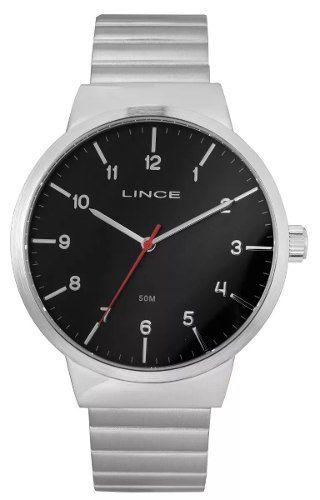 b5b7c51afa6 Relógio Lince Masculino Mrm4427l P2sx - Omega Ótica e Relojoaria