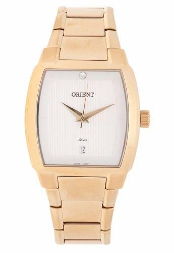 Relógio Orient Lgss1011 S1kx