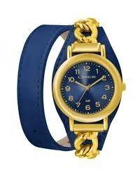 Relógio Lince Feminino Lrc4239l-d2dk