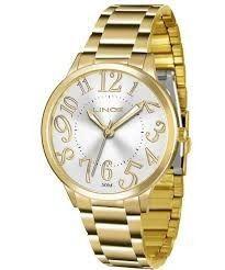 Relógio Lince Lrgh027l-s2kx
