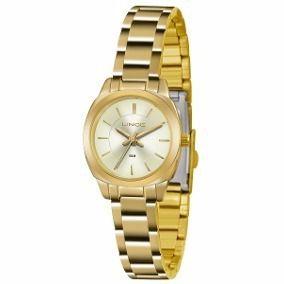 Relógio Feminino Lince Lrg4436l C1kx