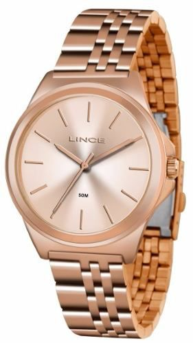 Relógio Feminino Lince Lrr4428l R1rx