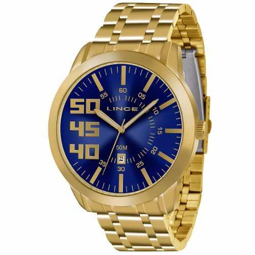 f7088dd8c33 Relógio Lince Masculino Mrg4332s D2kx - Omega Ótica e Relojoaria