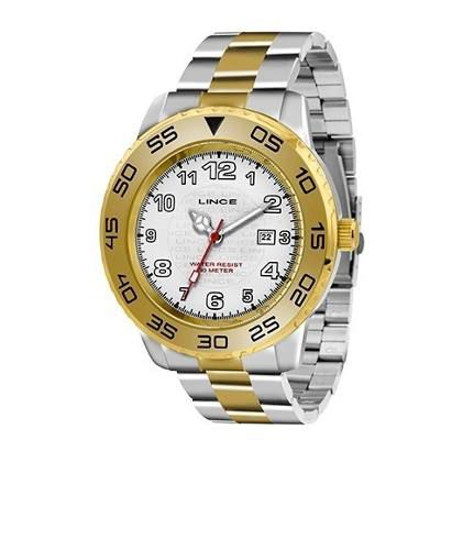 Relógio Lince Masculino Mrt4335l B2sk