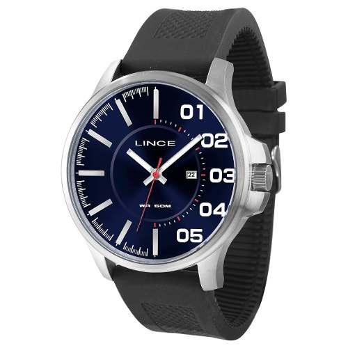 96fbe525db1 Relógio Lince Masculino Mrph033s D2px - Omega Ótica e Relojoaria
