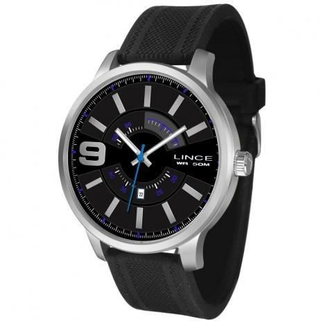 329265b727f Relógio Lince Masculino Mrph056s Pspx - Omega Ótica e Relojoaria