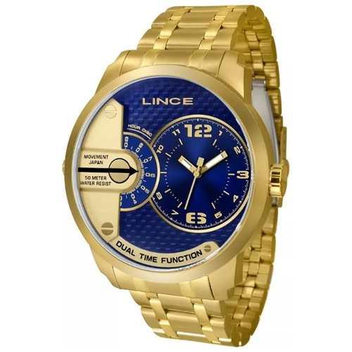 61ba947d9ff Relógio Lince Masculino Mrgh049s D2kx - Omega Ótica e Relojoaria
