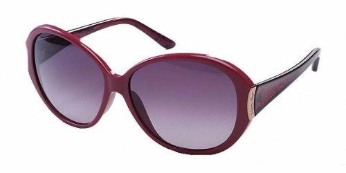 Óculos De Sol Victor Hugo - Sh1643 Col.06c1 59-14