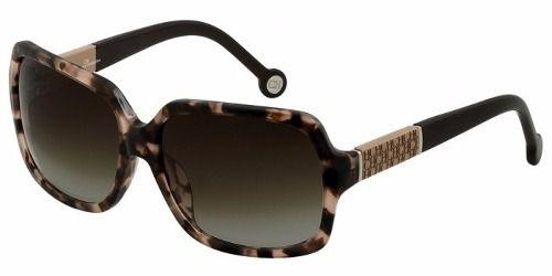 Óculos De Sol Carolina Herrera - She537 0agk130