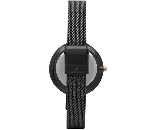 Relógio Oslo Feminino Oftsss9t0001 G1gx