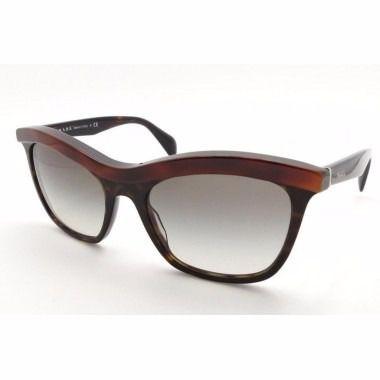 Óculos De Sol Prada Spr 19p 55-19 Ma4-oa7 140