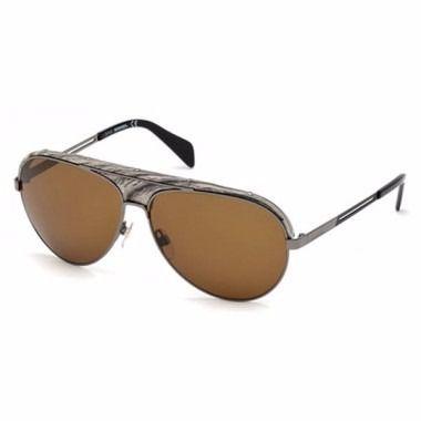 Óculos De Sol Diesel Dl0132-08e