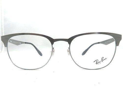 Armação De Óculos Ray-ban Rb 6346 2553 52-19 145
