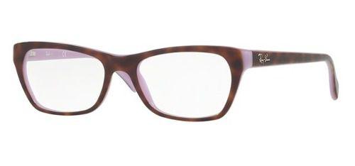 Armação De Óculos Ray-ban Rb5298 5240