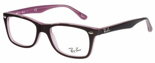 Armação De Óculos Ray-ban Rb5228 2126