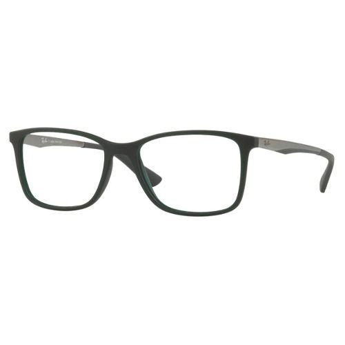 Armação De Óculos Ray-ban Rb7133l 5483 - Omega Ótica e Relojoaria d292aca504