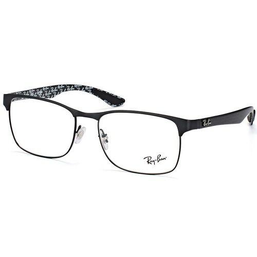 Armação De Óculos Ray-ban Rb8416 2503