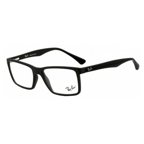 Armação De Óculos Ray-ban Rb7096l 5656 54-17 140