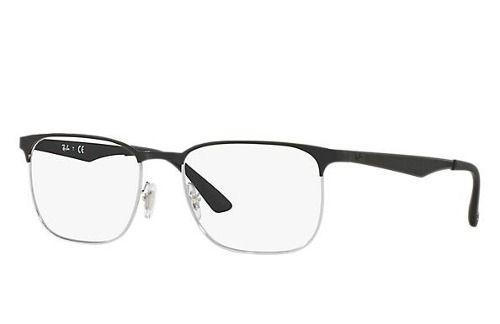 Armação De Óculos Ray-ban Rb6363 2861