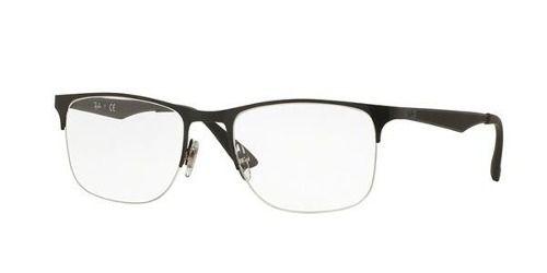 Armação De Óculos Ray-ban Rb6362 2509