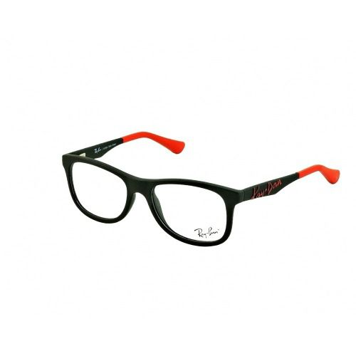 Armação Óculos De Grau Infantil Ray-ban Rb1551l 3603 - Omega Ótica e ... 9c32c4e46d