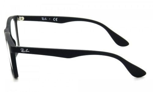 bc6f32aa4b429 Armação Óculos De Grau Infantil Ray-ban Rb1553 3615 - Omega Ótica e ...