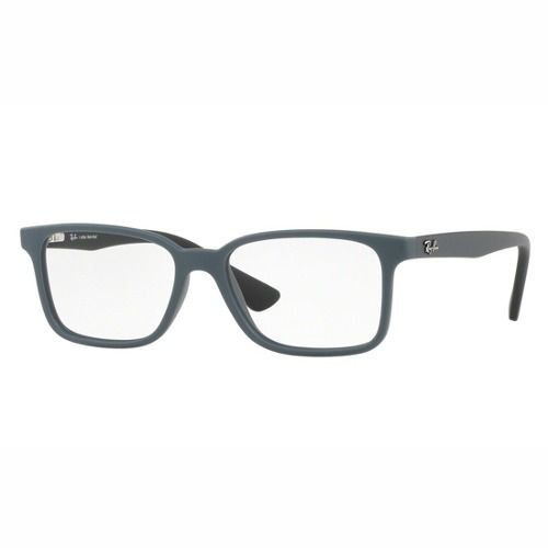 Armação Óculos De Grau Infantil Ray-ban Rb1572l 3717