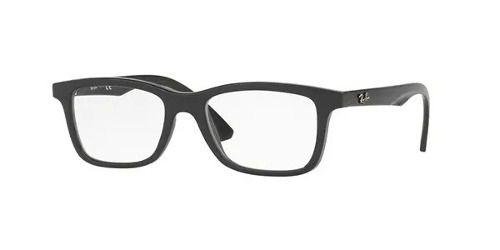 cfec324d6ed8d Armação Óculos De Grau Infantil Ray-ban Rb 1562 3542 - Omega Ótica e ...